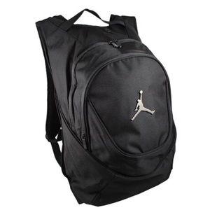 Jordan Jumpman 23 Round Shell Style Backpack e799ee5789